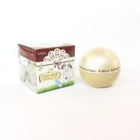 Отбеливающий крем для лица с козьим молоком Leiya Goat Milk Whitening Cream 100 гр