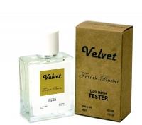 Тестер Franck Boclet Velvet 60 ml