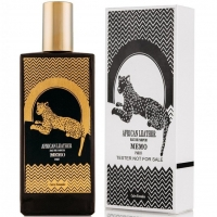 ТЕСТЕР MEMO PARIS AFRICAN LEATHER унисекс100 ml