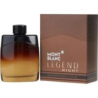 MON BLANC LEGEND NIGHT EDP FOR MEN 100 ML