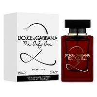 ТЕСТЕР D&G THE ONLY ONE 2 EDP FOR WOMEN 100 ML