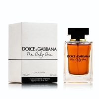 ТЕСТЕР D&G THE ONLY ONE EDP FOR WOMEN 100 ML