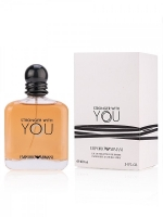 ТЕСТЕР ARMANI STRONGER WITH YOU EDT FOR MEN 100 ML
