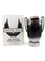 ТЕСТЕР PACO RABANNE INVICTUS INTENSE 100 ML