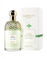 ТЕСТЕР GUERLAIN AQUA ALLEGORIO LIMON VERDE EDT FOR WOMEN 100 ML