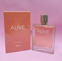 ОРИГИНАЛ BOSS ALIVE EDP FOR WOMEN 100 ML