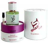SHAIK SOLIST (подарочная упаковка, с пробником) 50 ml
