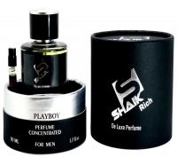 SHAIK PLAYBOY (подарочная упаковка, с пробником) 50 ml