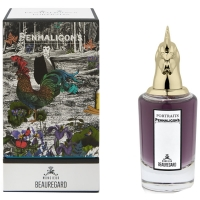 Парфюмерная вода Penhaligon's Monsieur Beauregard for men 100 ml