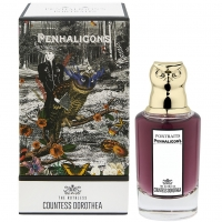 Парфюмерная вода Penhaligon's The Ruthless Countess Dorothea for women 100 мл