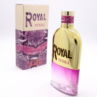 Royal Texill eau de parfum Восточный