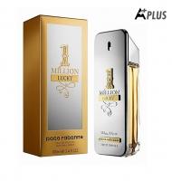 A-PLUS PACO RABANNE 1 MILLION LUCKY FOR MEN EDT 100ml