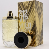 CH 212 VIP WILD PARTY FOR WOMEN EDT 100ml