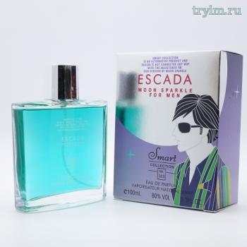 """Escada """"Moon Sparkle"""" for men 100 ml."""