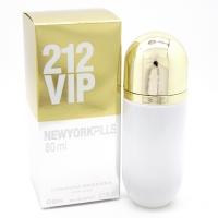 CH 212 VIP NEWYORK PILLS FOR WOMEN EDT 80ml