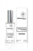 ТЕСТЕР MONTALE ROSE MUSK EDP FOR WOMEN 60 ML