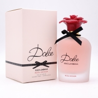 DOLCE & GABBANNA DOLCE ROSA EXCELSA FOR WOMEN EDP 75ml