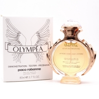 ТЕСТЕР PACO RABANNE OLYMPEA FOR WOMEN EDP 80ml