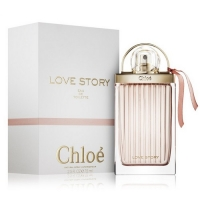 CHLOE LOVE STORY FOR WOMEN EDT 75ml
