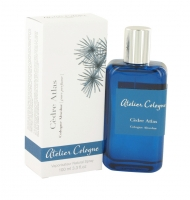 ОРИГИНАЛ  ATELIER COLOGNE CEDRE ATLAS 100 ML
