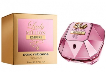 PACO RABANNE LADY MILLION EMPIRE EDP FOR WOMEN EDP 80 ml