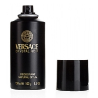 ДЕЗОДОРАНТ VERSACE CRYSTAL NOIR FOR WOMEN 150ml
