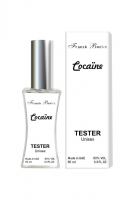 ТЕСТЕР FRANCK BOCLET COCAINE UNISEX 60 ML