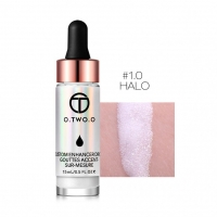 ХАЙЛАЙТЕР O.TWO.O CUSTOM ENHANCE DROPS 15ml - HALO №1