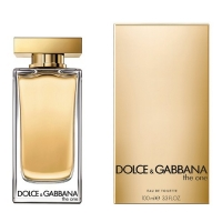 D&G THE ONE FOR WOMEN EDT 100ml