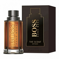 HUGO BOSS THE SCENT INTENSE FOR MEN EDT 100ml