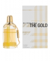 BURBERRY THE GOLD FOR WOMEN EDP 75ml