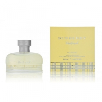 BURBERRY WEENEND NEW FOR WOMEN EDT 100ml