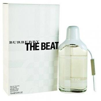 BURBERRY THE BEAT FOR WOMEN EDP 75ml