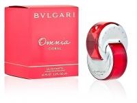 BVLGARI OMNIA CORAL FOR WOMEN EDT 65ml