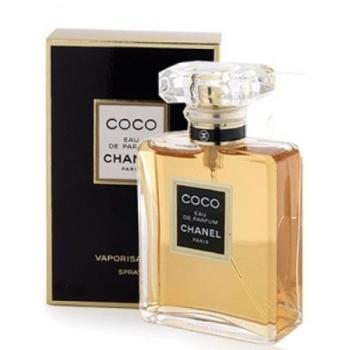 "Chanel ""Coco eau de parfume"" 50 ml"