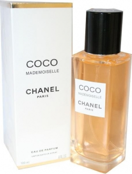 CHANEL COCO MADEMOISELLE NEW FOR WOMEN EDP 100ml