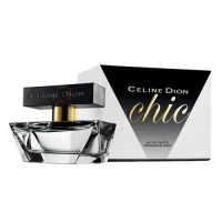 "Celine Dion ""Chic"" 50ml"