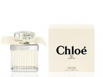 """Chloe """"Chloe Eau de Toilette"""" 75ml"""