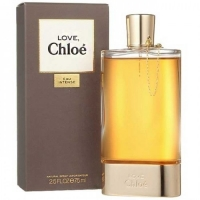 CHLOE LOVE INTENSE FOR WOMEN EDP 75ml