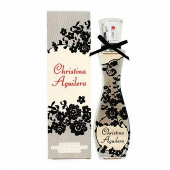 CHRISTINA AGUILERA FOR WOMEN EDP 75ml