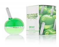 DKNY CANDY APPLLES SWEET CARAMEL FOR WOMEN EDT 50ml