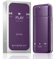 "Givenchy ""Play Intense for Her"" 50ml"
