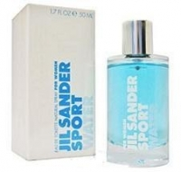 Jil Sander Sport Water Woman
