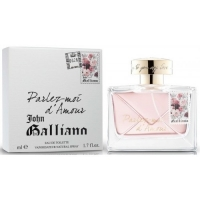 "John Galliano ""Parlez-moi dAmour"" 80 ml"