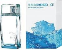 KENZO L'EAU PAR ICE FOR WOMEN EDT 100m