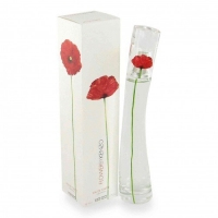 KENZO FLOWER BY KENZO FOR WOMEN EDT 90ml