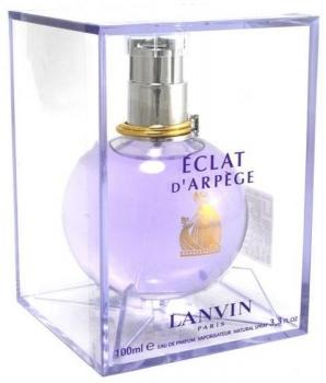 LANVIN ECLAT D`ARPEGE FOR WOMEN EDP 100ml (стекло)