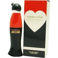 MOSCHINO CHEAP AND CHIC  FOR WOMEN EDT 100ml