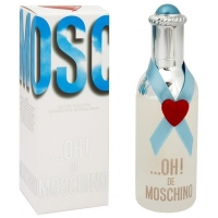 MOSCHINO OH DE MOSCHINO  FOR WOMEN EDT 75ml