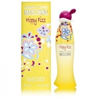 MOSCHINO HIPPY FIZZ FOR WOMEN EDT 100ml